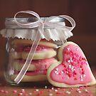 Valentine's Treats by Tracy Friesen