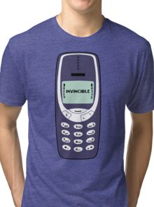 Invincible Tri-blend T-Shirt