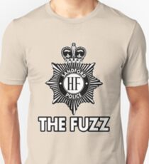 The Fuzz Unisex T-Shirt