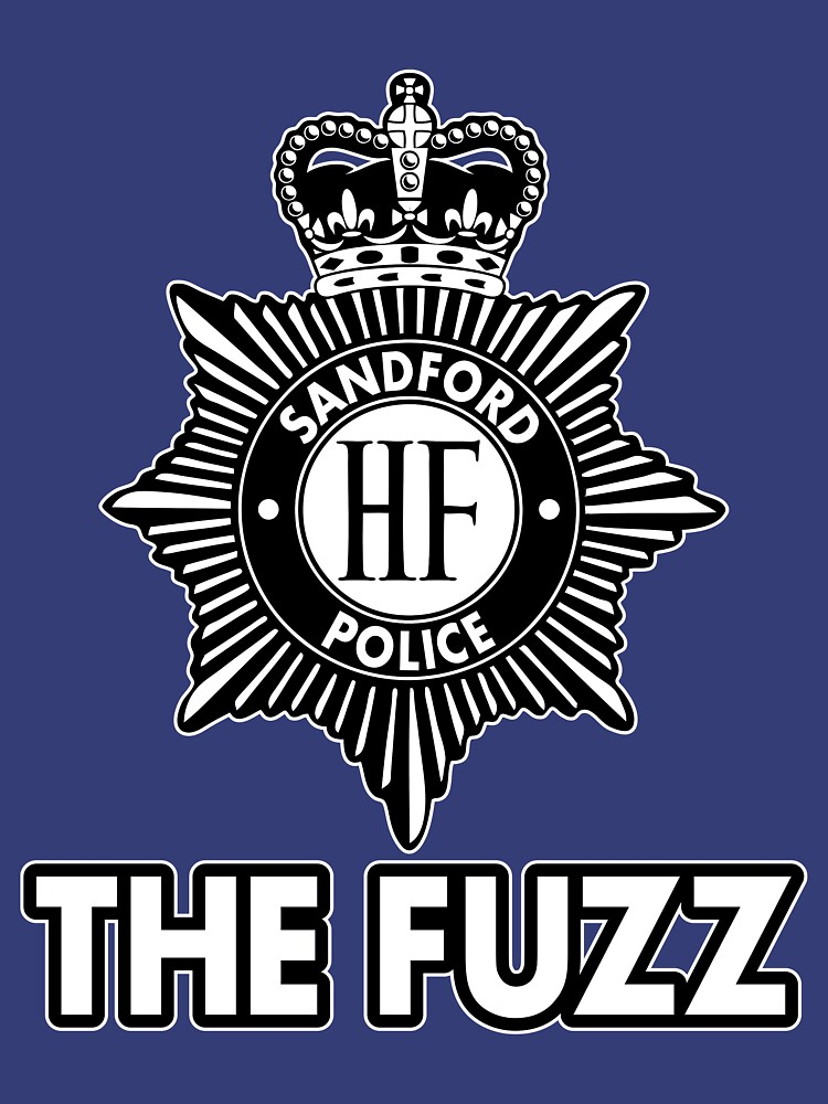 The Fuzz by anfa