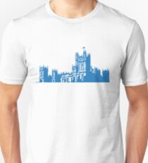 Downton skyline T-Shirt