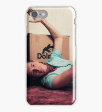Dolls - Ken iPhone Case/Skin