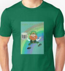 Paddys Day T Shirt Unisex T-Shirt