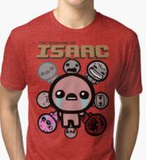 Binding of Isaac  Tri-blend T-Shirt