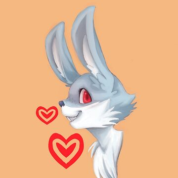 Bunny-Girl by SuperBeriKuri