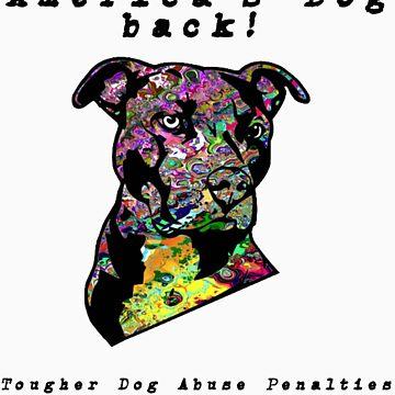 Let's Take America's Dog Back! by Mcflytrek