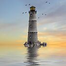The Lighthouse 2 by shalisa