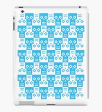 Skeleton patron  iPad Case/Skin