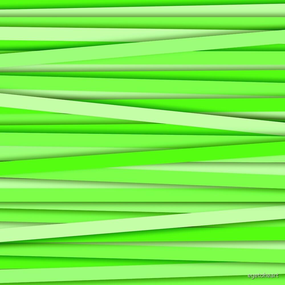 Mummified - Green by eyetoheart