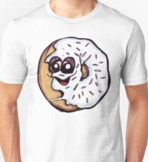 Baked Goods- Donut Unisex T-Shirt