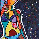 Starry Night [Notte stellata] by giovanni coscarelli