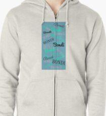 6247727c08 I Love Bondi Sweatshirts & Hoodies | Redbubble