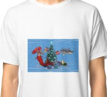 Pause for Thought .. fantasy art Classic T-Shirt