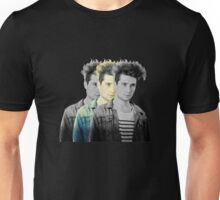 Dan Smith - Bastille Unisex T-Shirt