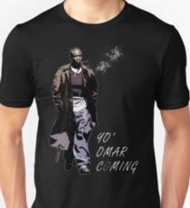Omar Little T-Shirt