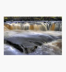 Wainwath Force Photographic Print