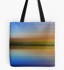 Rydal Water - Abstract Tote Bag