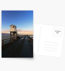 Lindisfarne Causeway Postcards