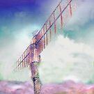 Bright Angel by John Lynch