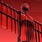 Red Angel by John Lynch