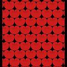 Hearts by Kryshalis