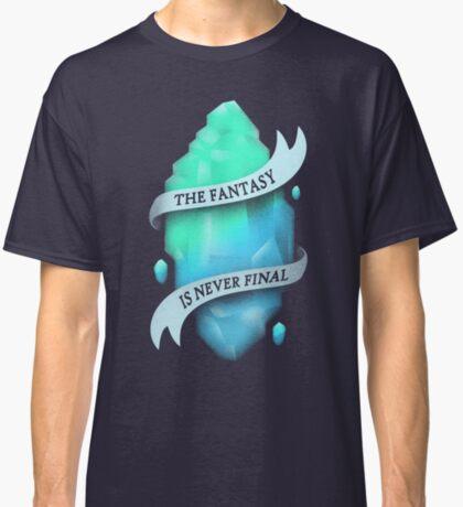 FANTASY CRYSTAL Classic T-Shirt