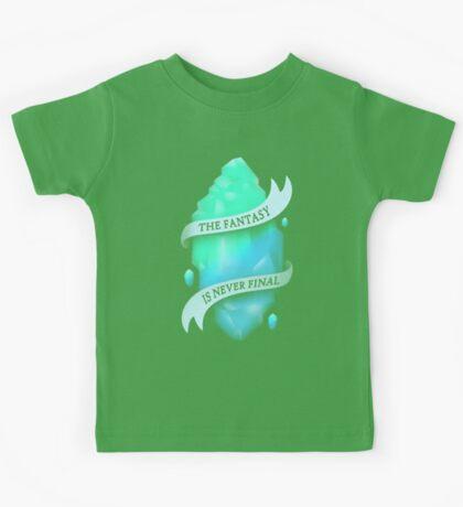 FANTASY CRYSTAL Kids Clothes