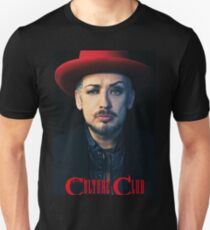 Boy George & Culture Club 02 Unisex T-Shirt