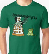 SkaroSquidBillies T-Shirt