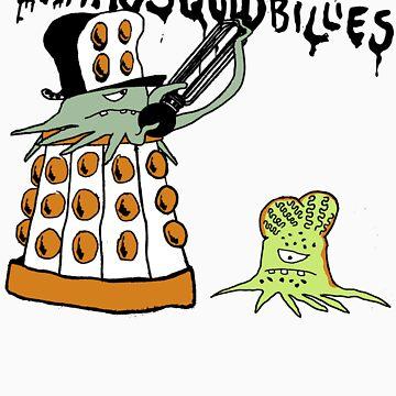 SkaroSquidBillies by B4DW0LF
