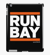 Run Bay Area (v2) iPad Case/Skin