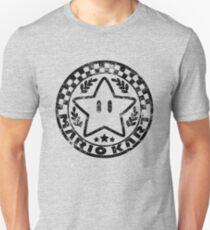 Mario Kart Emblem T-Shirt