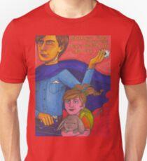 Full Moon, Empty Heart T-Shirt