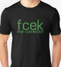 fcek - Irish Connection T-Shirt