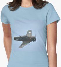 Wirraway Flypast @ Catalina Festival, Rathmines, Australia 2012 T-Shirt