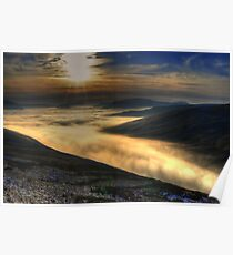 Total Inversion Poster
