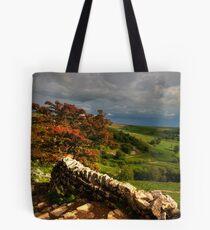 The Rowan Tree Tote Bag