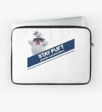 Stay Puft Marshmallow  Laptop Sleeve