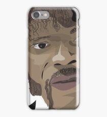 Samuel l Jackson iPhone Case/Skin