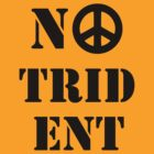 Scottish Independence No Trident  by simpsonvisuals