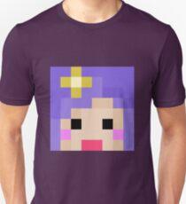 iHasCupquake Minecraft Cloud 9 Season 3 Skin T-Shirt