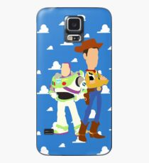 You've got a friend in me - Samsung cases Case/Skin for Samsung Galaxy