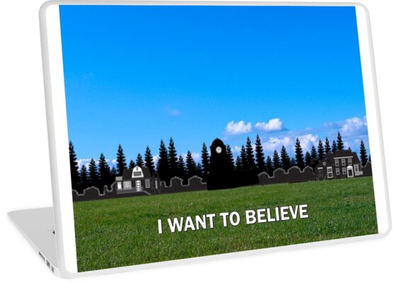 StoryBrooke - I Want To Believe by ButterfliesT