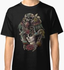Day of the Dead (Ancient Guardians) Classic T-Shirt