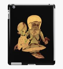 Invaders! iPad Case/Skin