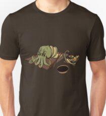 R'lyeh Sashimi Unisex T-Shirt