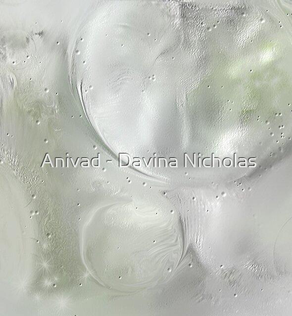 Starbound by Anivad - Davina Nicholas