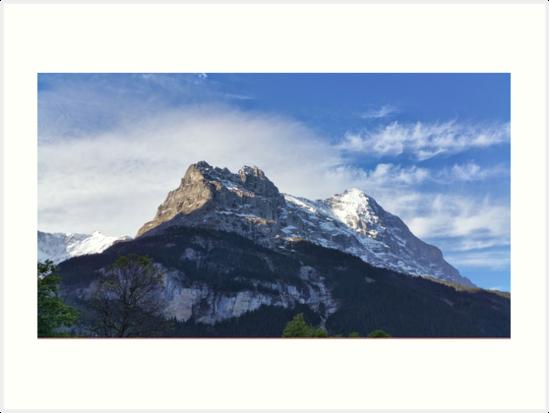 Swiss Paradise by Jcozzy