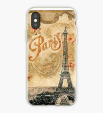 Oui Paris iPhone Case