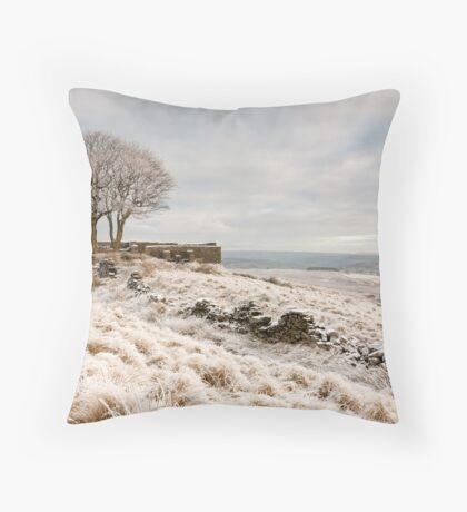 Top Withins Throw Pillow